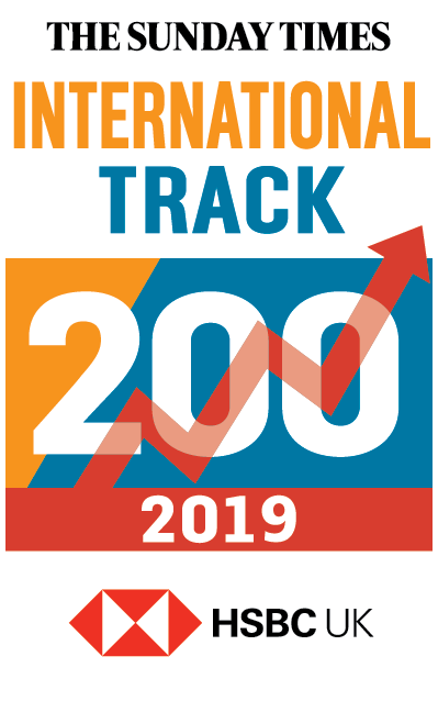 Niftylift Listed in International Track 200