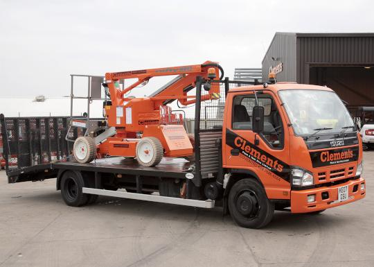 Clements Plant & Tool Hire