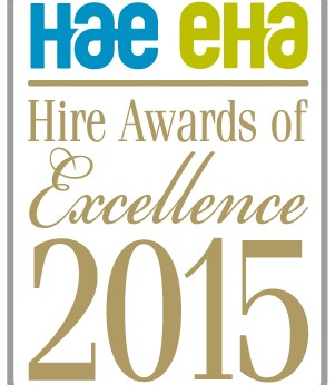 HR15 Hybrid Shortlisted for HAE Award