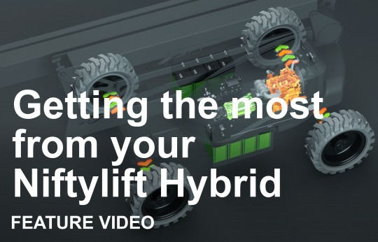 Get the most from your Hybrid