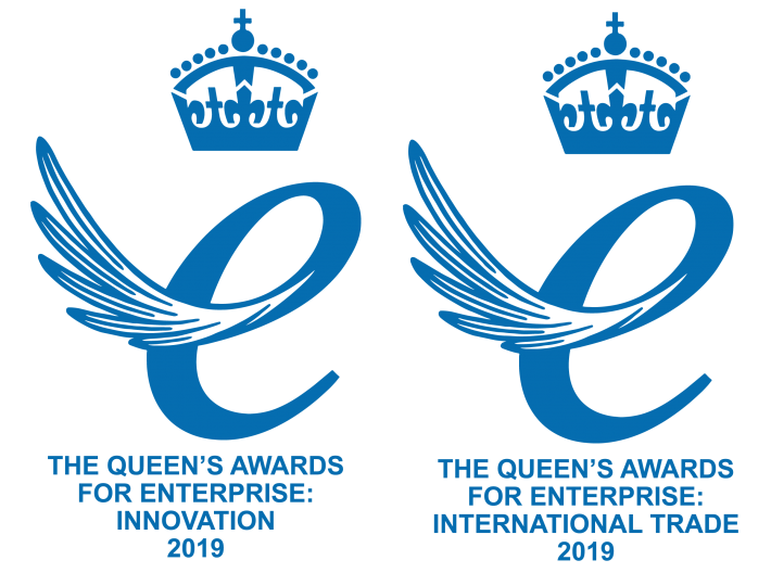 Niftylift wins two prestigious Queen's Awards for Enterprise for 2019