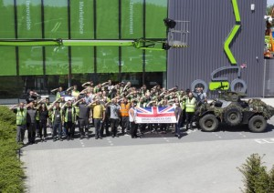 Armed Forces Day 2018 at Niftylift
