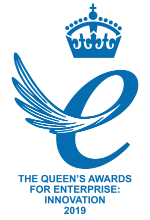 Niftylift Queen's Award for Innovation 2019
