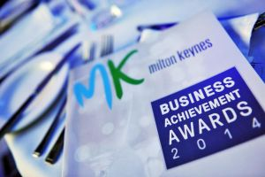 Business Achievement Awards 2014